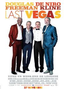 Last Vegas streaming