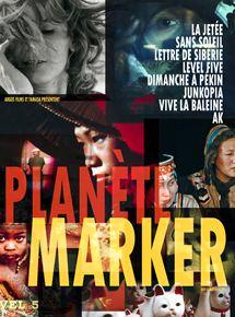 Rétrospective Planète Marker streaming