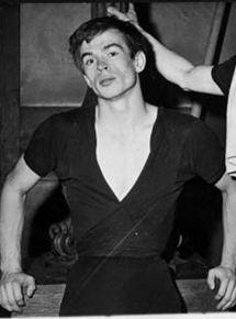 Un danseur: Rudolph Nureyev