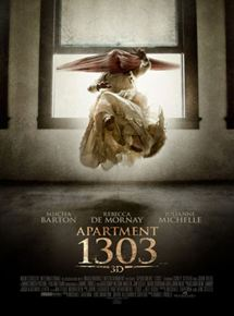 Apartment 1303 3D streaming
