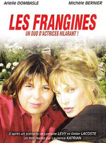 Les Frangines streaming