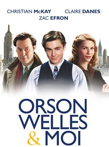Orson Welles & moi streaming