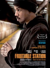 Fruitvale Station streaming