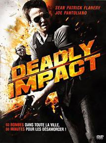 Deadly Impact streaming