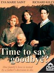 Time to Say Goodbye ?