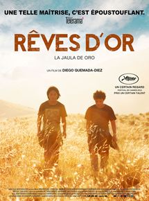 Rêves d'or streaming