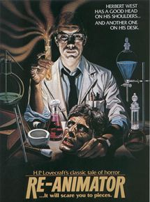 Bande-annonce Re-Animator