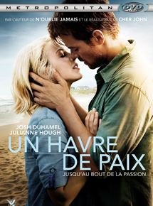 Un havre de paix streaming