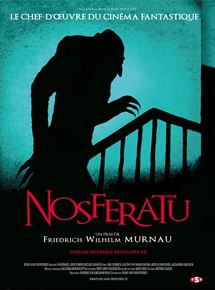 Nosferatu le vampire streaming