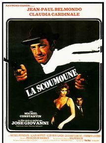 La Scoumoune streaming