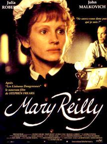 Mary Reilly streaming