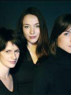 Trois femmes flics