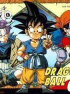 Dragon Ball GT