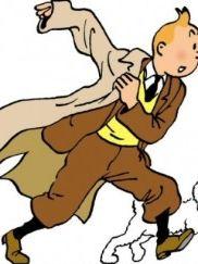 Les Aventures de Tintin VOD
