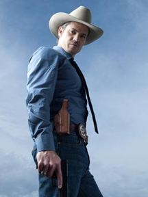justified saison 2 vf