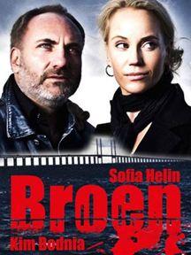 Bron / Broen / The Bridge (2011) VOD