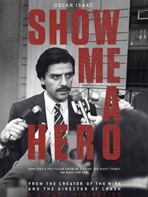 Show Me A Hero VOD