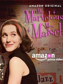 La Fabuleuse Mme Maisel - Saison 2