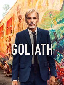 Goliath - Saison 4