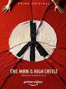 The Man In the High Castle - Saison 4