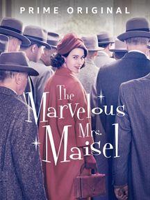 La Fabuleuse Mme Maisel - Saison 3