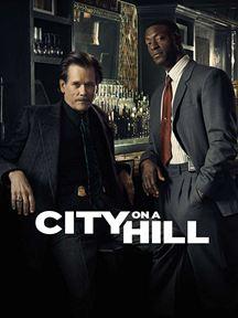 City on a Hill - Saison 2