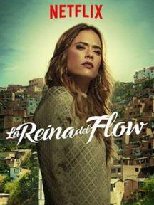 La reina del flow - Saison 2