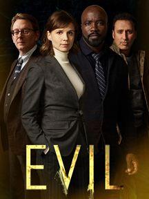 Evil - Saison 2
