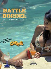 Battle Bordel