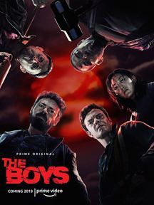 The Boys - Saison 2