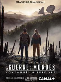 La Guerre des Mondes (Canal+)