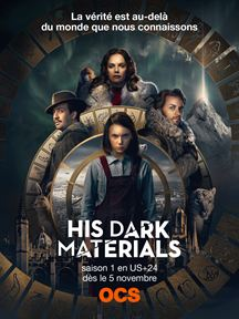 His Dark Materials : À la croisée des mondes - Saison 2