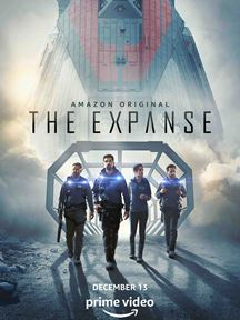 The Expanse - Saison 5