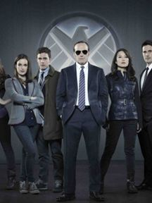 Marvel : Les Agents du S.H.I.E.L.D. - Saison 7