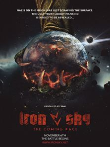 Iron Sky 2: The Coming Race Bande-annonce VO
