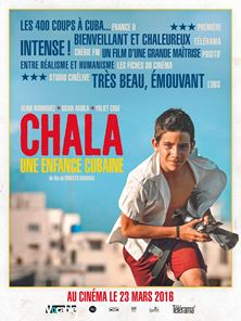 Chala, une enfance cubaine Bande-annonce VO