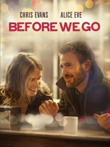 Before We Go Bande-annonce VF