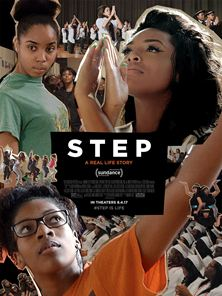 Step Bande-annonce VO