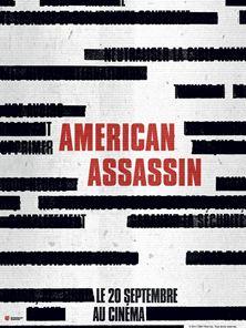 American Assassin Bande-annonce VO