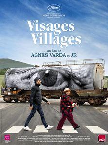 Visages Villages Bande-annonce VF