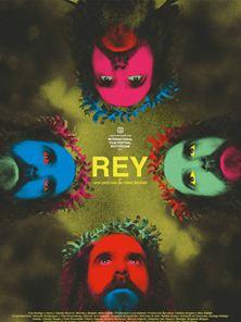 Rey, l'histoire du Français qui voulait devenir Roi de Patagonie Bande-annonce VO