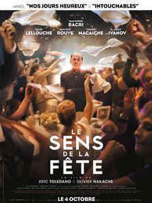 """Le Sens De La Fête TEASER """"Les textos"""""""
