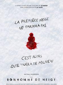 Le Bonhomme de neige Bande-annonce VF