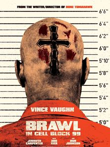 Brawl in Cell Block 99 Bande-annonce VO