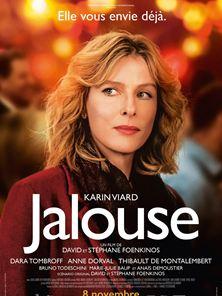 Jalouse Bande-annonce VF