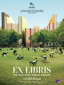 Ex Libris: The New York Public Library Bande-annonce VO