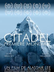 Citadel, Première mondiale Bande-annonce VO