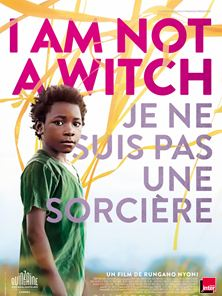 I Am Not a Witch Bande-annonce VO