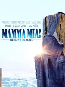 Mamma Mia: Here We Go Again! Bande-annonce VF