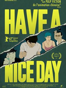 Have a Nice Day Bande-annonce VO